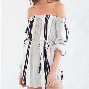 Faithfull The Brand Blouse/Dress   Size S   NWOT